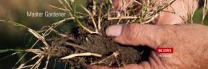 NC State Extension-Twitter banner example Master Gardener