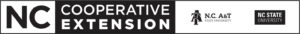 N.C. Cooperative Extension Logo_Horizontal black