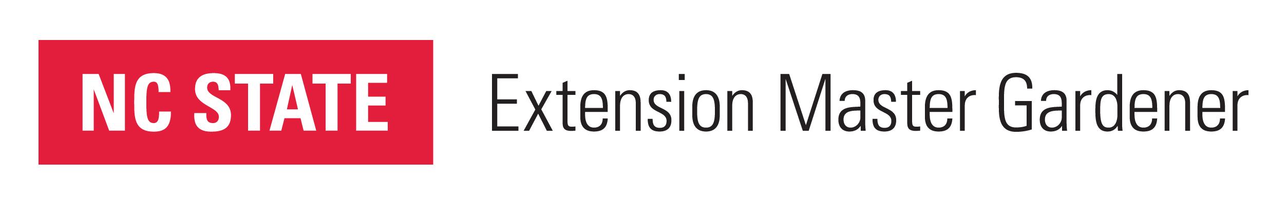 Nc state extension master gardener logos marketing nc for Master informatik nc