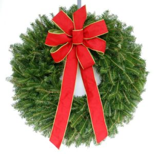 Cover photo for 10th Annual New Hanover Co. 4-H Wreath Sale