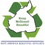 Keep McDowell Beautiful