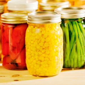 Cover photo for Food Preservation Made Easy!