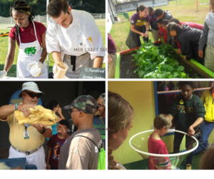 Cover photo for Warren County 4-H Summer Palooza'20
