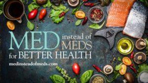 Cover photo for Med Instead of Meds